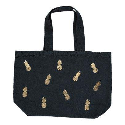 Des petits hauts Shopper Ananas-listing