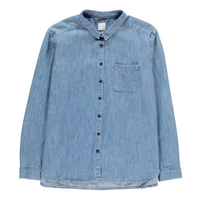 Des petits hauts Léopol Shirt-product