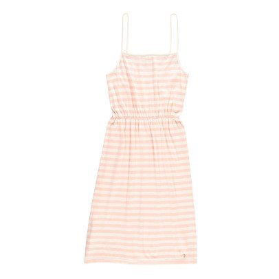 Des petits hauts Filipine Striped Dress-listing