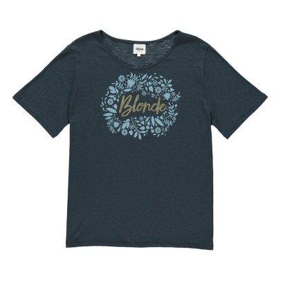 Blune Camiseta Rubia-listing