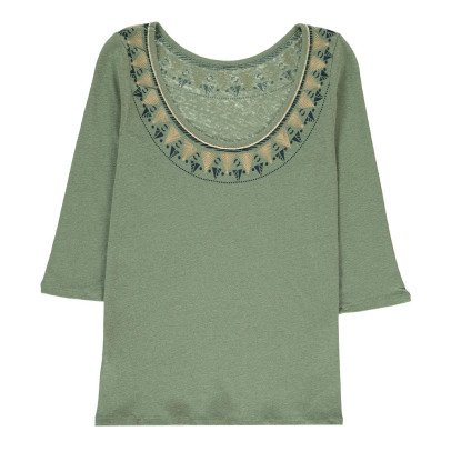 Blune T-shirt Berbère-product