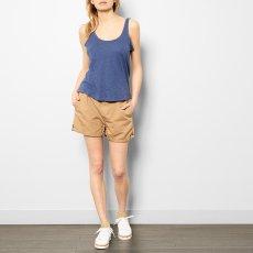 Soeur Varenne Cotton and Linen Vest Top-listing