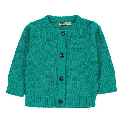 Imps & Elfs Cotton Cardigan-listing