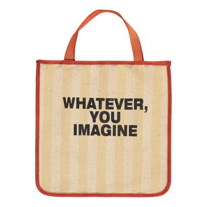 Tambere Gestreifte Tasche Imagine -listing