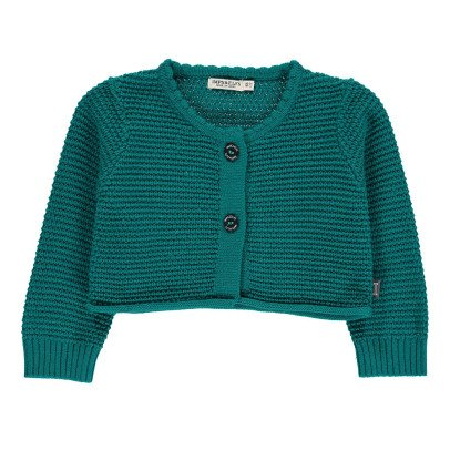Imps & Elfs Strickjacke aus Baumwolle-listing