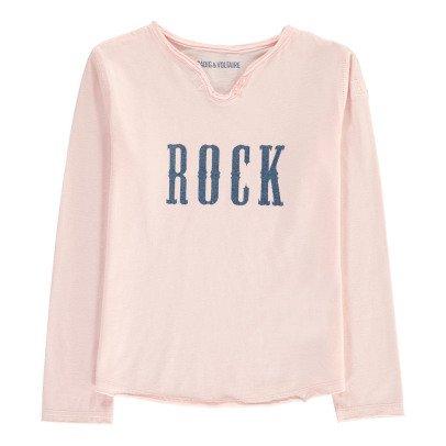 Zadig & Voltaire Camiseta Rock Boxo-listing