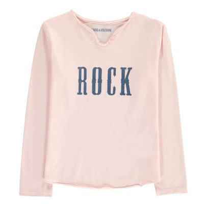 Zadig & Voltaire T-Shirt Rock Boxo-listing