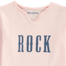 Zadig & Voltaire Boxo Rock T-Shirt-product