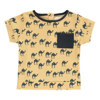 Blune Kids Camel Rider T-Shirt-product