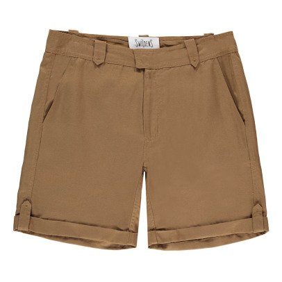 Swildens Qeep Shorts-product