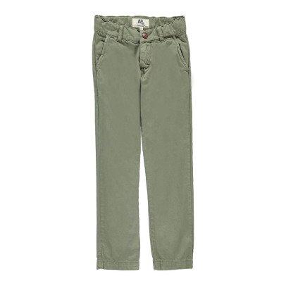 AO76 Pantaloni Chino Barry-listing