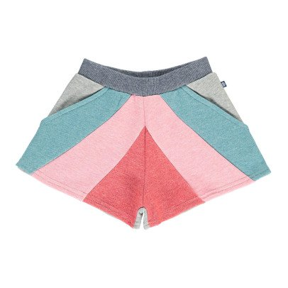 Atelier Barn Gin Striped Shorts-listing
