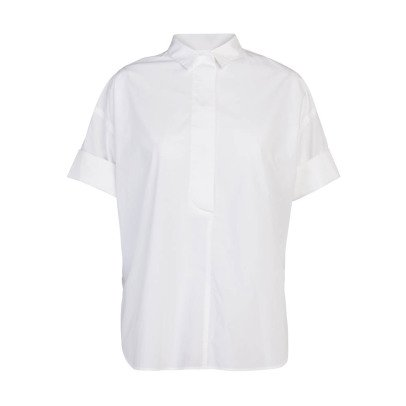 Pomandère Bluse aus Baumwolle -listing