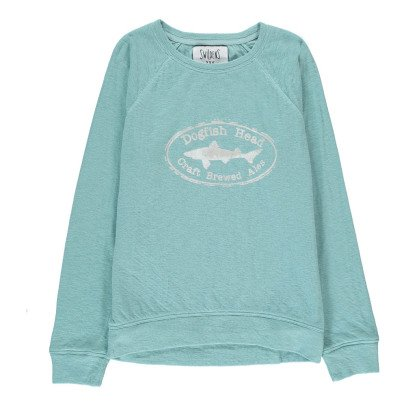 Swildens Qenta Shark Sweatshirt-product