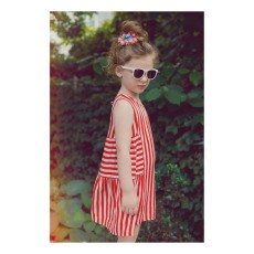 Lulaland Gestreiftes Kleid Lyon -listing