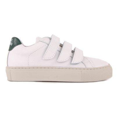 National Standard Zapatillas Velcro Edition 44 Verde-listing