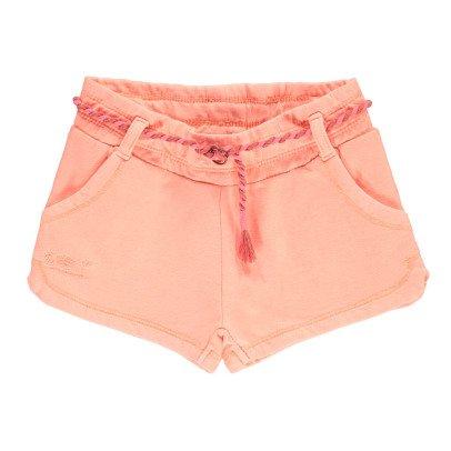 Zadig & Voltaire Karen Flecked Shorts-product