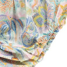 Lab - La Petite Collection Bloomer Liberty Imprimé Cachemire-listing