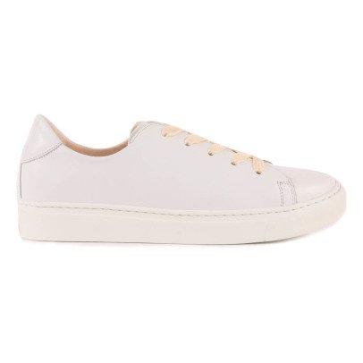 Craie Sneakers basse pelle-listing