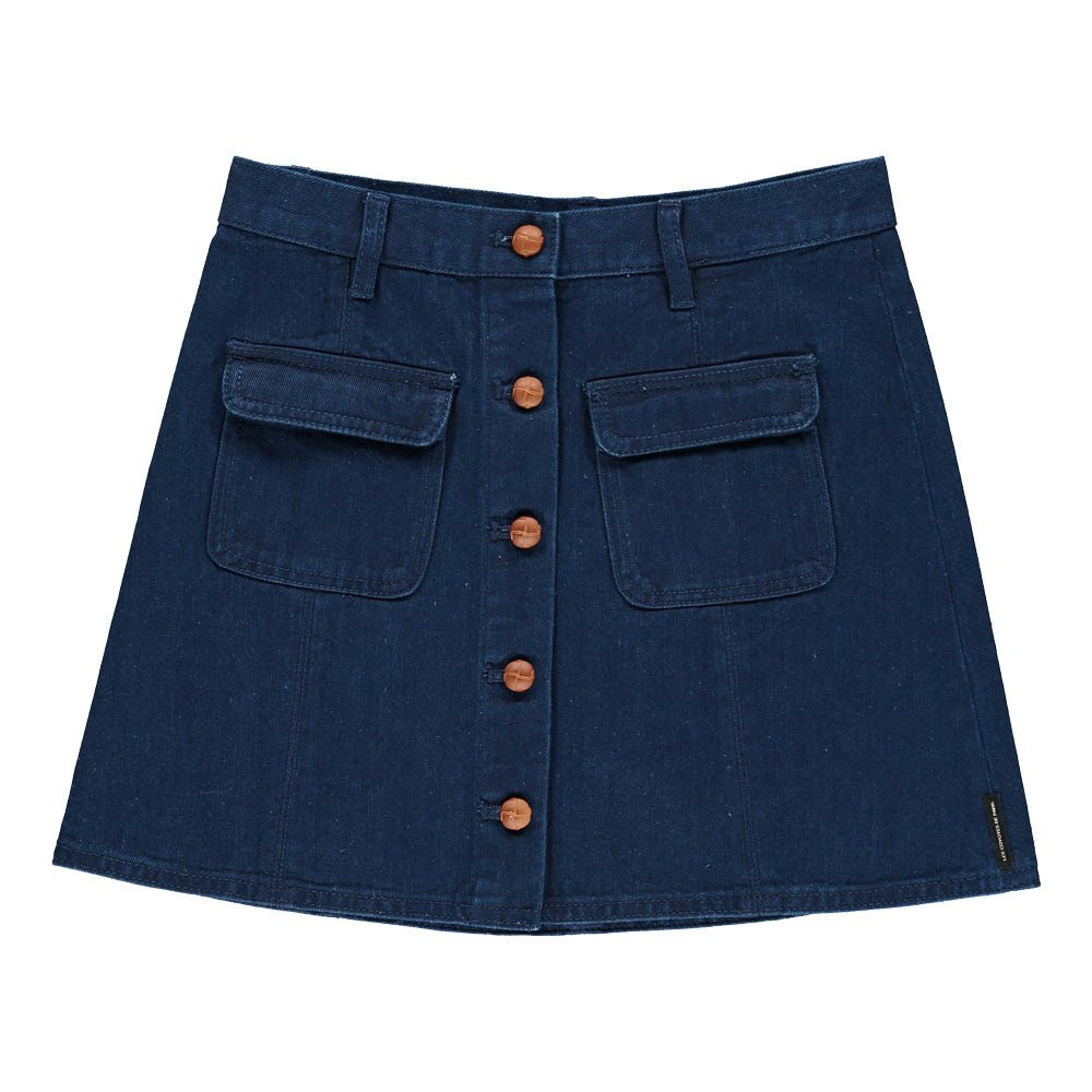 Molly Button-Up Skirt-product