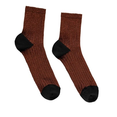 Soeur Socken Lurex Brenda -listing