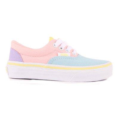 Vans Era Multicolour Lace-Up Trainers-listing