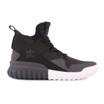 Adidas Tubular X PK Lace-Up Trainers-listing