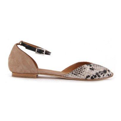 Emma Go Juliette Suede Sandals-listing