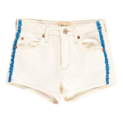 Bellerose Petite Denim Shorts-listing