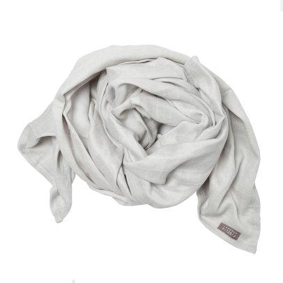 Fabelab Wickeltuch aus Bio-Baumwolle 120x120 cm-listing