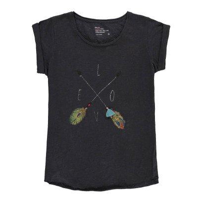 Leon & Harper Camiseta Flechas Tova-listing