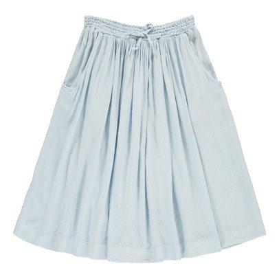 Morley Dora Embroidered Long Skirt-listing