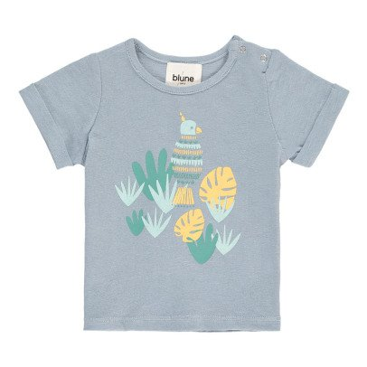 Blune Kids T-shirt Uccello-listing