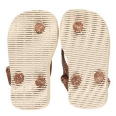 Havaianas Baby Flip Flop Sandalen Leopardenmuster Chic -listing