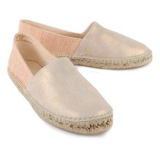 Craie Zoom Leather and Canvas Espadrilles-product