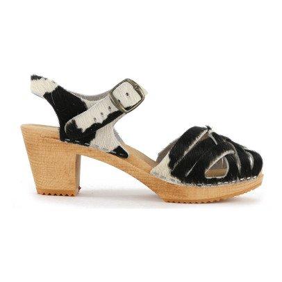Leon & Harper Stockholm Crossed Sandals-listing