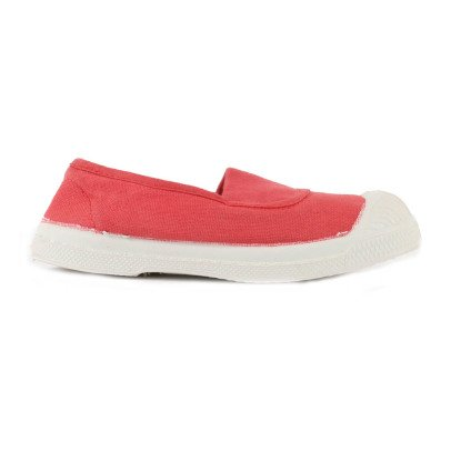 Bensimon Elasticated Tennis Shoes-listing