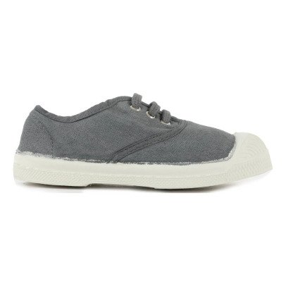 Bensimon Lace-Up Tennis Shoes-listing