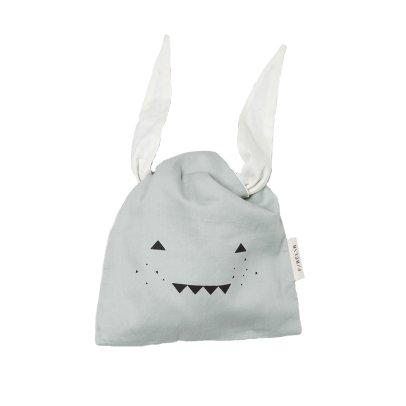 Fabelab Lunch-Tasche Monster  - 19x22 cm-listing