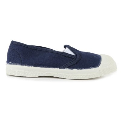 Bensimon Tommy Elasticated Tennis Shoes-listing