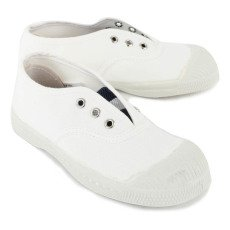 Bensimon Elly Elasticated Tennis Shoes-listing