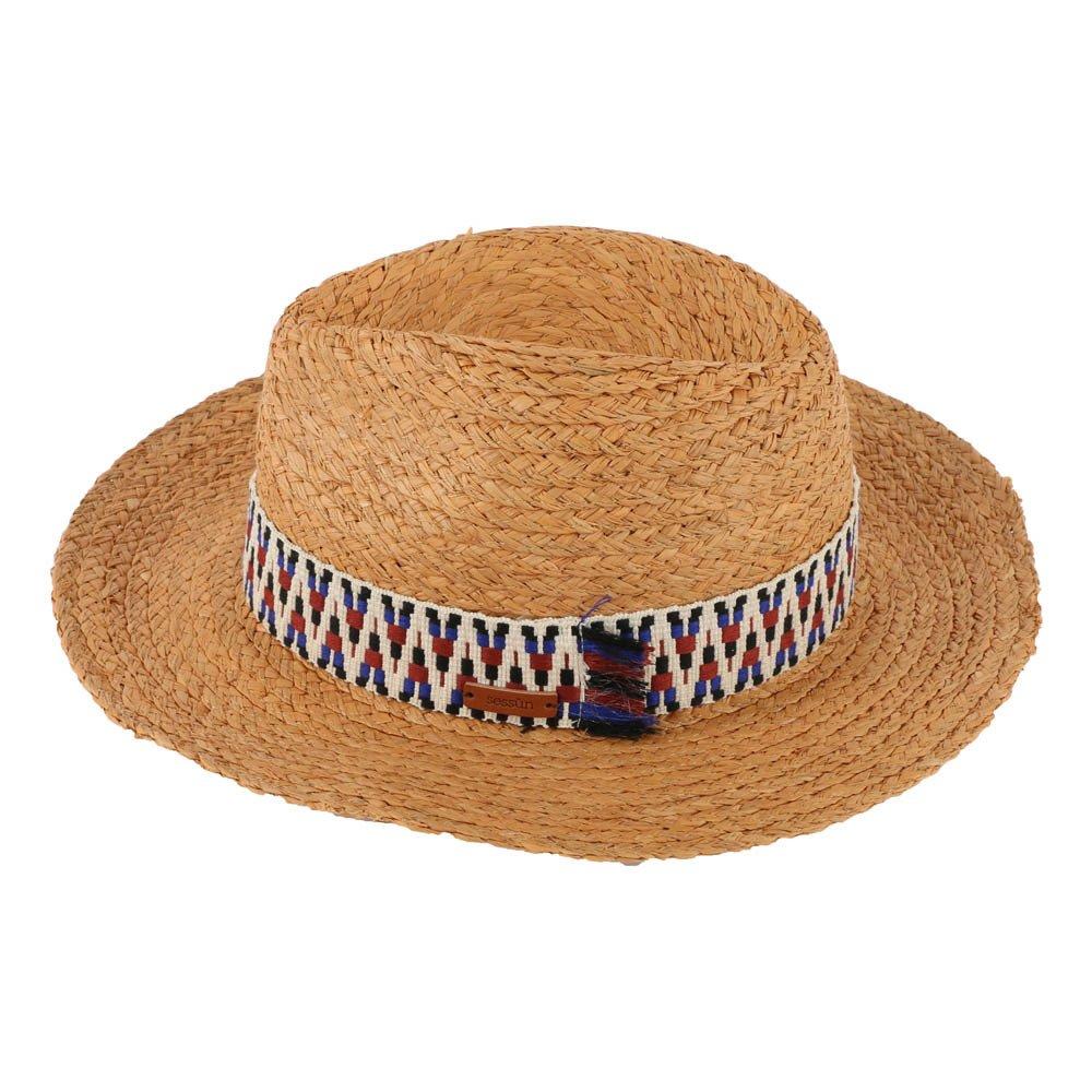 Chapeau Paille Ruban Alejo-product