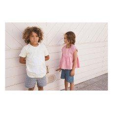 Boy + Girl Short Chambray-listing