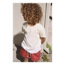 Boy + Girl Short de Bain Bicolore Parker-listing