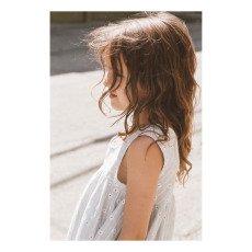 Boy + Girl Abito Righe e Fiori-listing