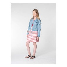 UNE FILLE today I am Jacke -listing