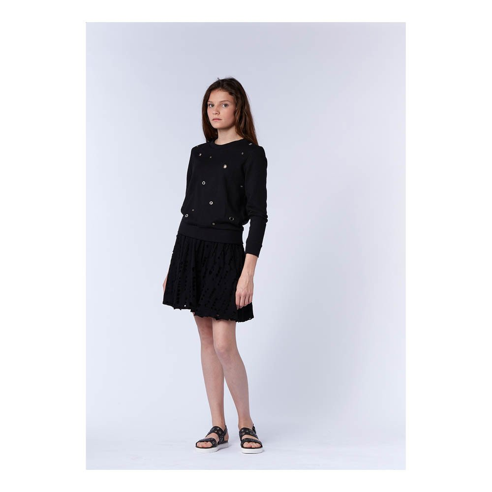 Embellished Skirts-product