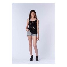 UNE FILLE today I am Shorts Used-listing