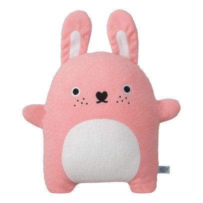 Noodoll Doudou Ricecarrot lapin 35x30 cm-listing