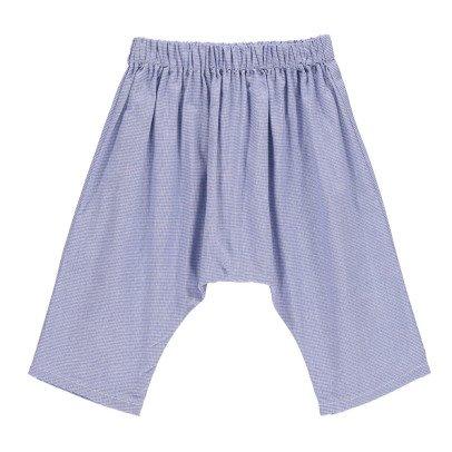 Noro Pantalón Mini Cuadros-listing
